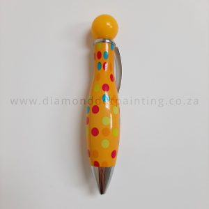 Diamond-dot Painting applicator pen