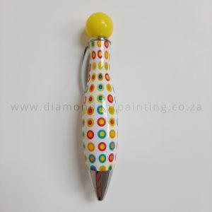 Diamond-dot Painting applicator pen